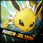 Arrow-Jolteon's Avatar